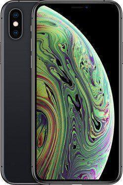 Apple iPhone XS 64GB Space Grey (MT9E2ET/A)