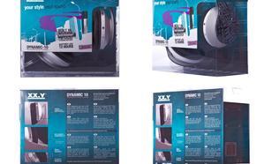 ARKAS Słuchawki nauszne z wbudowanym radiem i odtwarzaczem MP3