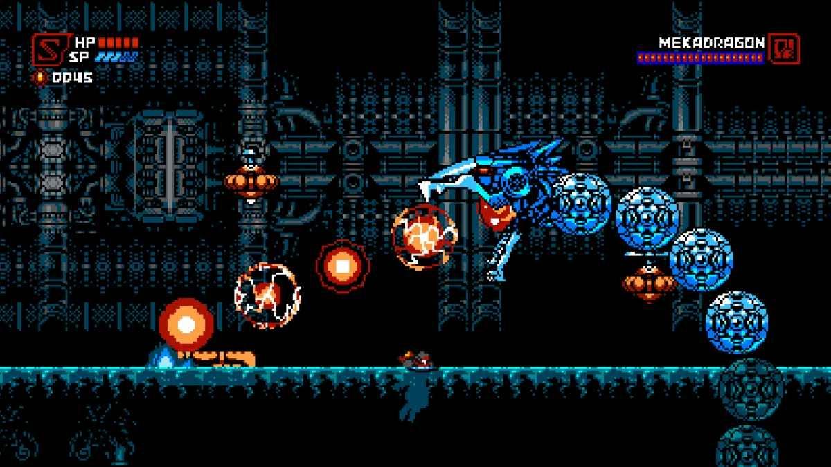 Cyber Shadow  - Retro platformówki nigdy się nie nudzą!