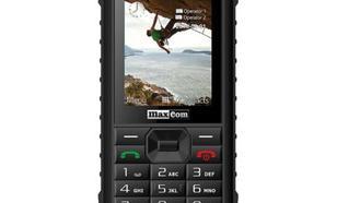 Maxcom MM 916 3G