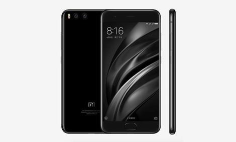 Xiaomi Mi 6 z Androidem Oreo