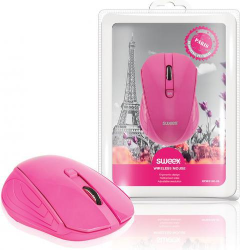 Sweex Paris (NPMI5180-09)