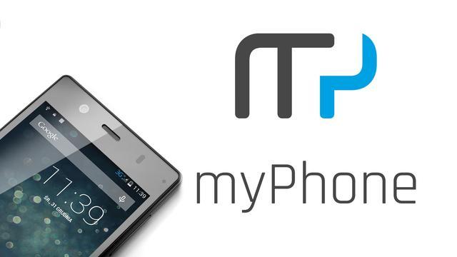 Wakacyjna Wyprzedaż Telefonów od MyPhone