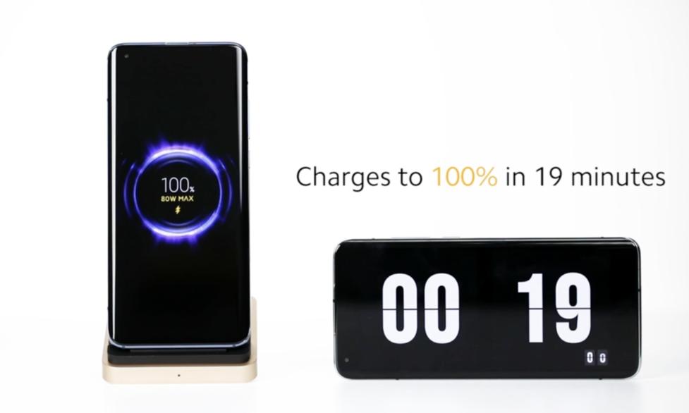 Xiaomi z najszybszym bezprzewodowym ładowaniem na rynku