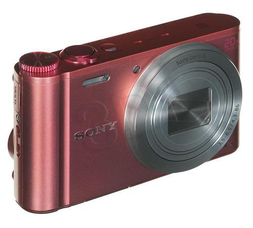 Sony DSC-WX350P
