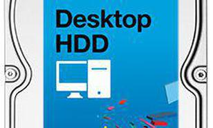 Seagate Desktop - (ST5000DM002)