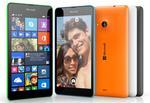 Microsoft Lumia 535 - Przystępna Cenowo Lumia