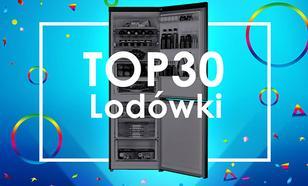 Kupujemy Lodówkę - Ranking Specjalny TOP 30 Czołowych Lodówek