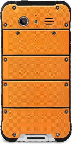 UleFone Armor 32GB Pomarańczowy (ULE-ARMOR-O (ECP)