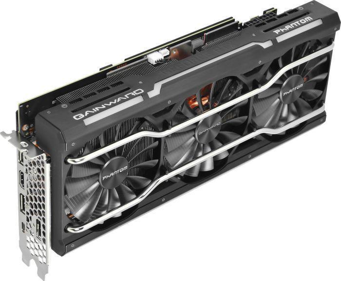 Gainward GeForce RTX 2070 Phantom GS, 8GB GDDR6 (426018336-4221)