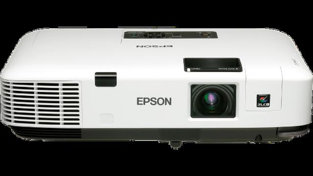 Epson EB 1900 - projektor z najwyższej półki