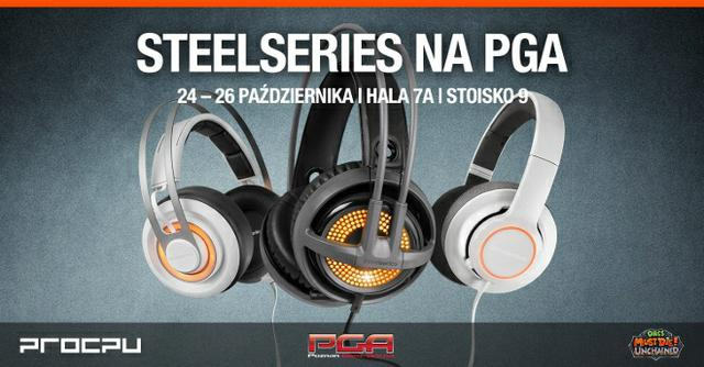 Steelseries PGA