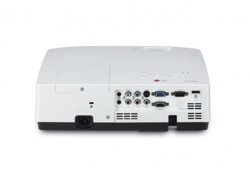 LG PJ LGE BD460 WXGA 3200A L 5.000:1/HDMI