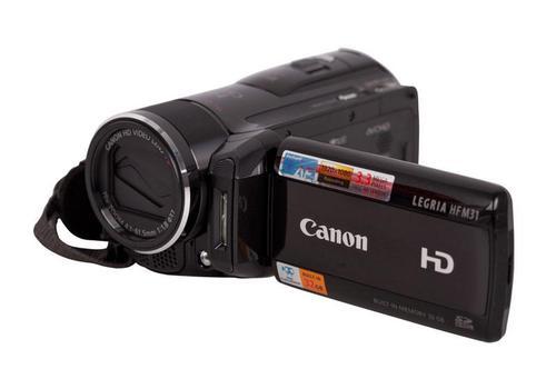 CANON HF M31 4CE