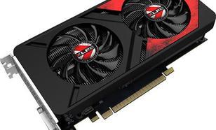 PNY Technologies GeForce GTX 1050 Ti XLR8 OC 4GB GDDR5 (128 Bit) HDMI, DVI-D, DP, BOX (KF105IGTXXG4GEPB)