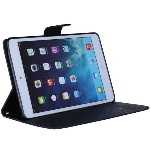 "WEL.COM Etui Fancy Diary do LG G pad 8.3"" czarne"