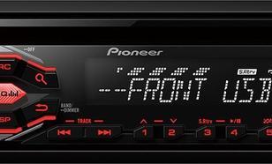 Pioneer DEH-1800UB