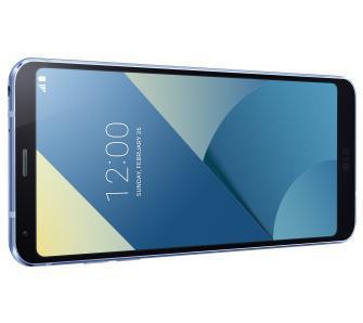 LG G6 (niebieski)