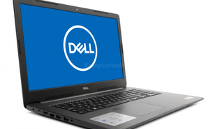 DELL Inspiron 17 5770 [0316] - czarny - 240GB M.2 + 1TB HDD
