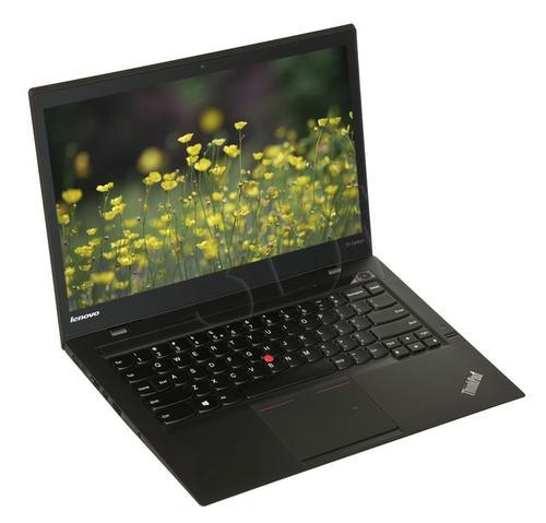"""Lenovo ThinkPad X1 Carbon I7-4600U 8GB 14"""" WQHD Touch 256GB[SSD] INTHD WWAN LTE 3 Y On-Site W8.1Pro 20A7005UP"""