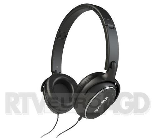 Klipsch R6 On-Ear (czarny)