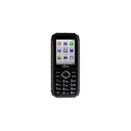 Media-Tech DUAL PHONE STORM