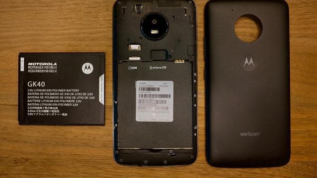 Najlepsza Bateria w Smartfonie