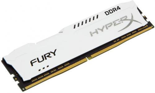 Kingston HyperX FURY DDR4, 16GB, 3466MHz, CL19 (HX434C19FW/16)