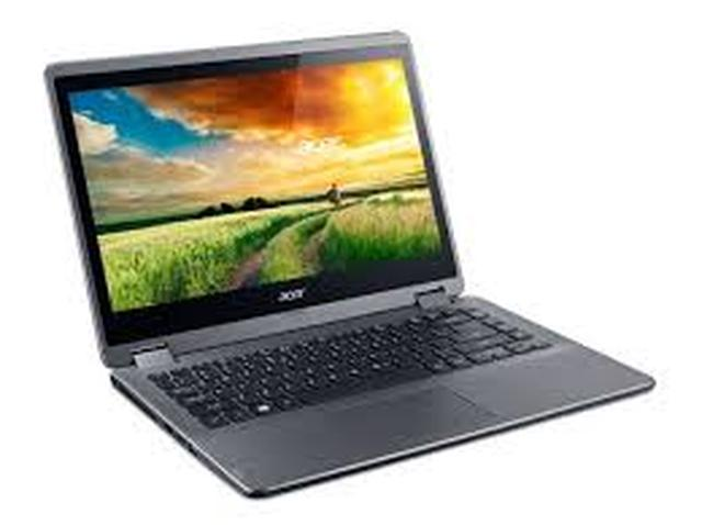 Acer Aspire R 14 - 14-calowe Notebooki HD