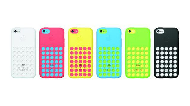 Apple iPhone 5C fot6