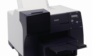 Epson B-510DN BUSINESS INKJET