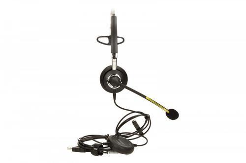 Jabra Headset BIZ 2400 Mono, 82 E-STD, NC, FreeSpin Boom