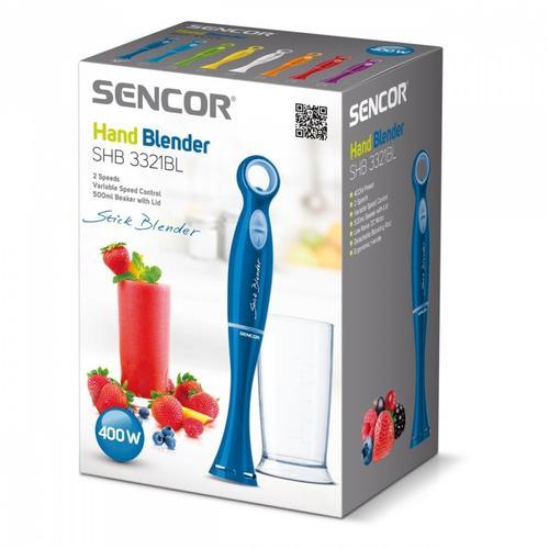 SENCOR Blender SHB 3321BL