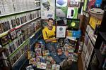 Największa kolekcja gier sprzedana! Zgadnij za ile?