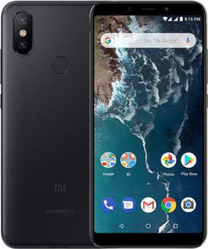 Xiaomi MIA2 5,99' 4/64GB DUAL SIM LTE+ETUI EU
