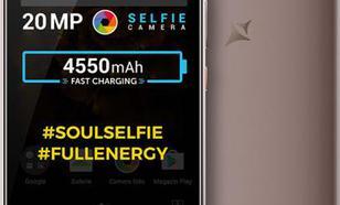 AllView X4 Soul Xtreme 64GB Złoty