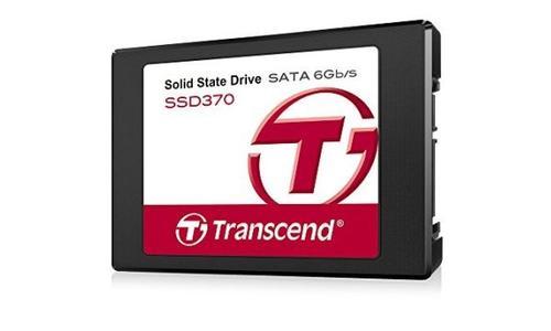 Transcend SSD 370 256GB