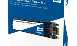 WD Blue 3D M.2 2280 1TB - RATY 0%