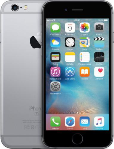 Apple iPhone 6S Szary (MN0W2ZD/A)