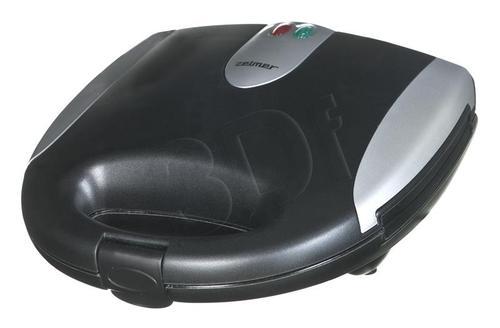 Opiekacz Zelmer ZSM2001X (SM1400) (780W Czarno-srebrny)