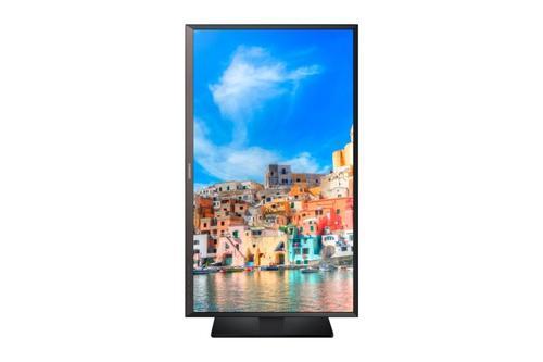 "Samsung 27"" S27D850KTSN-QHD LED PLS, HDMI, DP, USB"