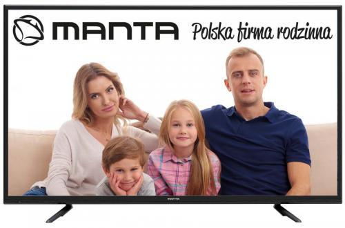 Manta Multimedia 50LFN58C