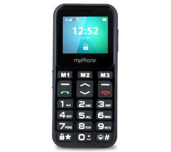 myPhone Halo Mini 2 (czarny)