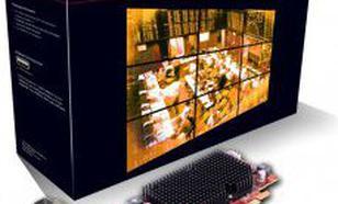 AMD FirePro 2460 512MB GDDR5 (64 bit) 4x mDP, BOX (100-505969)