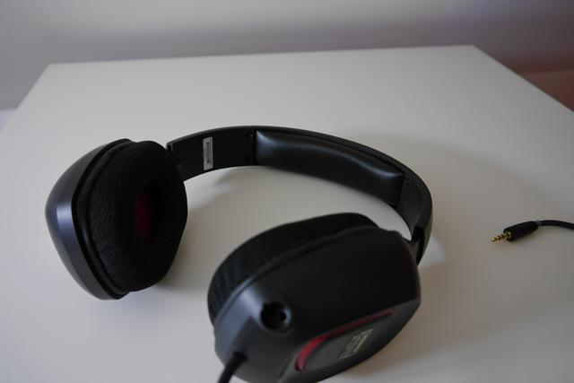 Sound Blaster Tactic 3D Fury