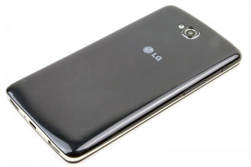 LG Swift G Pro Lite Dual black (D686)