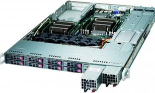 Supermicro SuperServer 1027R-72BRFTP SYS-1027R-72BRFTP