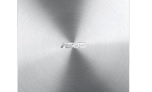 Asus DVD-RW RECORDER ZEW USB Silver Slim