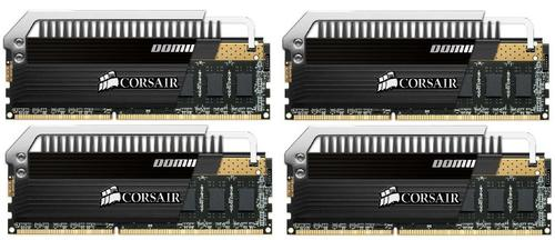 Corsair DDR4 Dominator PLATINUM 16GB/2800 (4*4GB) CL16-18-18-36
