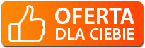 Oferta dla ciebie creative outlier air sports media expert